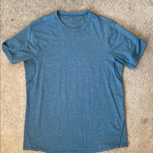 Lululemon Somatic T-Shirt